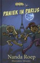 Plaza Patatta - Paniek in Parijs