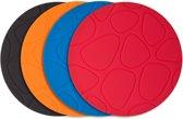 Modern Twist Notz Studio Sticks Onderzetters - Multi colour - 4 stuks