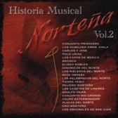 Historia Musical Nortena, Vol. 2
