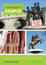 Stadswandeling Skopje