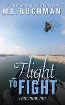 Flight to Fight