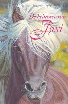 Gouden Paarden 10 - De heimwee van Faxi