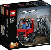 LEGO Technic Haaklader - 42084