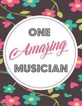 One Amazing Musician