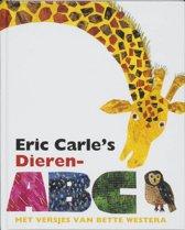 Eric Carle's Dieren- Abc