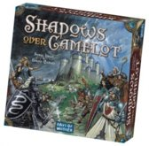 Shadows over Camelot - Bordspel