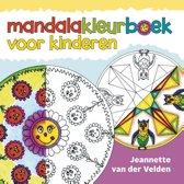 Mandalakleurboek voor kinderen