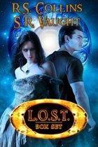 L.O.S.T. Trilogy Box Set