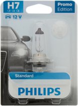 Philips auto koplamp - H7 - Promo Edition - 12v 55W