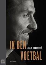 Boek cover Ik ben voetbal - incl. gesigneerde en genummerde foto van Zlatan Ibrahimović