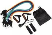 Fit4Home Fitness Weerstandsbanden voor thuis Sport