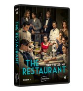 The Restaurant - Seizoen 2