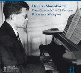 Piano Sonata No.2/24  Preludes
