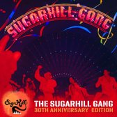 The Sugarhill Gang 30th Anniversary