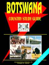 Botswana Country Study Guide