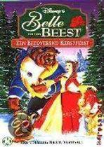 Belle En Het Beest - Kerstfeest (dvd)