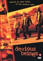 Devious Beings (dvd)
