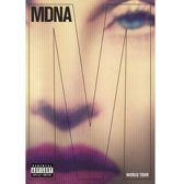 MDNA Tour (Deluxe Edition, Dvd+2Cd)