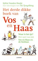 Vos en Haas - Het derde dikke boek van Vos en Haas