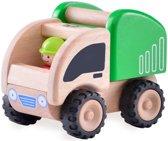 Wonderworld Houten speelgoedvoertuig Stortwagen