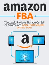Amazon FBA: 7 Successful Products That You Can Sell on Amazon And Gain Over $66,000 in One Year