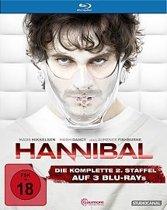 Hannibal Staffel 2 (Blu-ray)