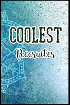 Coolest Recruiter