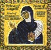 Voices of Angels - Hildegard von Bingen / Dennis Keene, etc