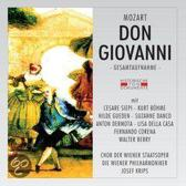 Chor Der Wiener Staatsope - Don Giovanni (Ga)