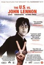 John Lennon - Us Vs. John Lennon