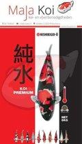NISHIKIGOI-Ô NISHIKIGOI-Ô premium Visvoer 3mm 5 kg - Drijvend