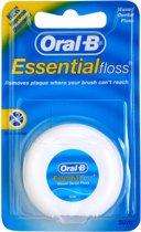 Oral-B Floss - Essential Floss 50 meter