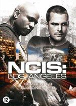 NCIS LOS ANGELES S1-9 BOX (D/F)