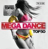Mega Dance Top 50