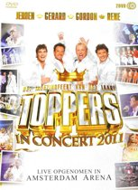 Toppers - Toppers In Concert 2011