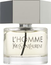 Yves Saint Laurent L'Homme 60 ml - Eau De Toilette - Herenparfum