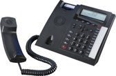 AGFEO T18 - Analoge telefoon - Zwart