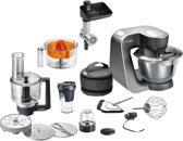 Bosch MUM5 HomeProfessional MUM59M55 - Keukenmachine - RVS