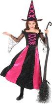 Heksen Halloween kostuum voor meisjes - Verkleedkleding
