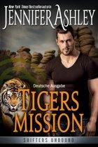 Tigers Mission