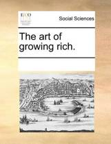 The Art of Growing Rich.