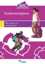 Studievaardigheid MBO niveau 3/4; Loopbaanleren