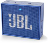 JBL Go - Bluetooth Mini Speaker - Blauw