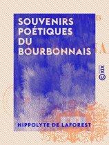 Souvenirs poétiques du Bourbonnais