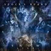 Snow Live (CD + DVD)