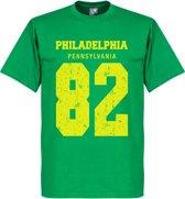 Philadelphia '82 T-Shirt - L