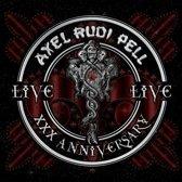 Xxx Anniversary -Live-