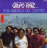Por America Del Centro, Vol. 2