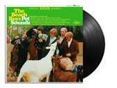 Pet Sounds - Stereo  180Gr+Download