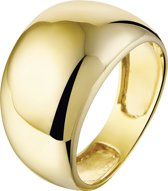 The Jewelry Collection Ring - Geelgoud